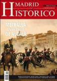 Número 30 - METRALLA EN LA CALLE DE ALCALÁ