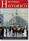 Número 9 - CUANDO MADRID ESTRENO EL SIGLO XX