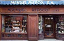 Manuel Riesgo