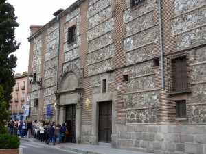 imagen 4 convento de las Descalzas Reales