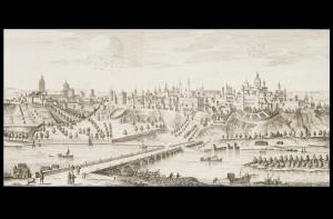 2 Vista de Madrid 1745