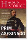 Número 1 - PRIM ASESINADO
