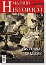 Número 21 - LAS FONDAS DE MADRID