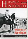 Número 24 - MORIR EN ÁFRICA