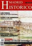 Número 33 - MADRID, 450 AÑOS DE CAPITALIDAD