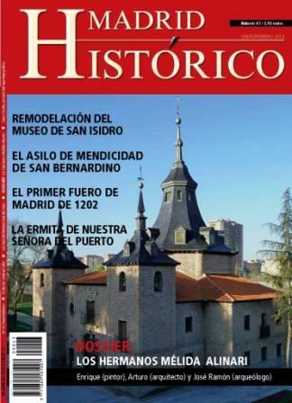 Número 43 - LOS HERMANOS MELIDA ALINARI