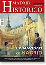 Número 6 - LA NAVIDAD EN MADRID