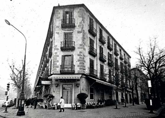 Barrio Pozas