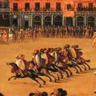 diversiones de los madrileños en el siglo de oro