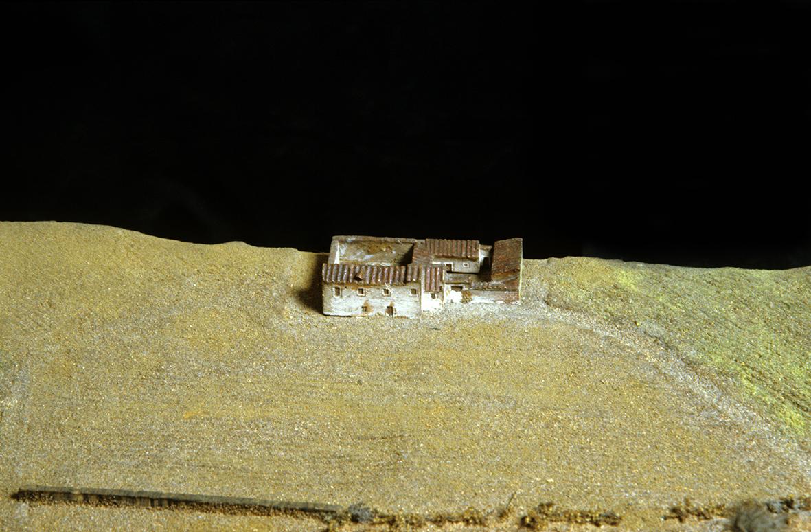 La Quinta del Sordo en 1828