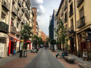 Calle Santiago 2