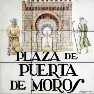 Foto 4 Puerta de Moros