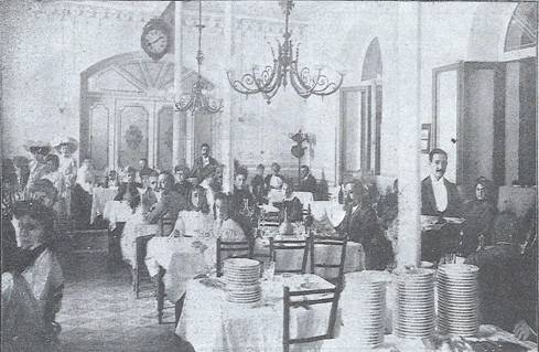 La Colonia del Doctor Rubio-Valdelasierra en Guadarrama
