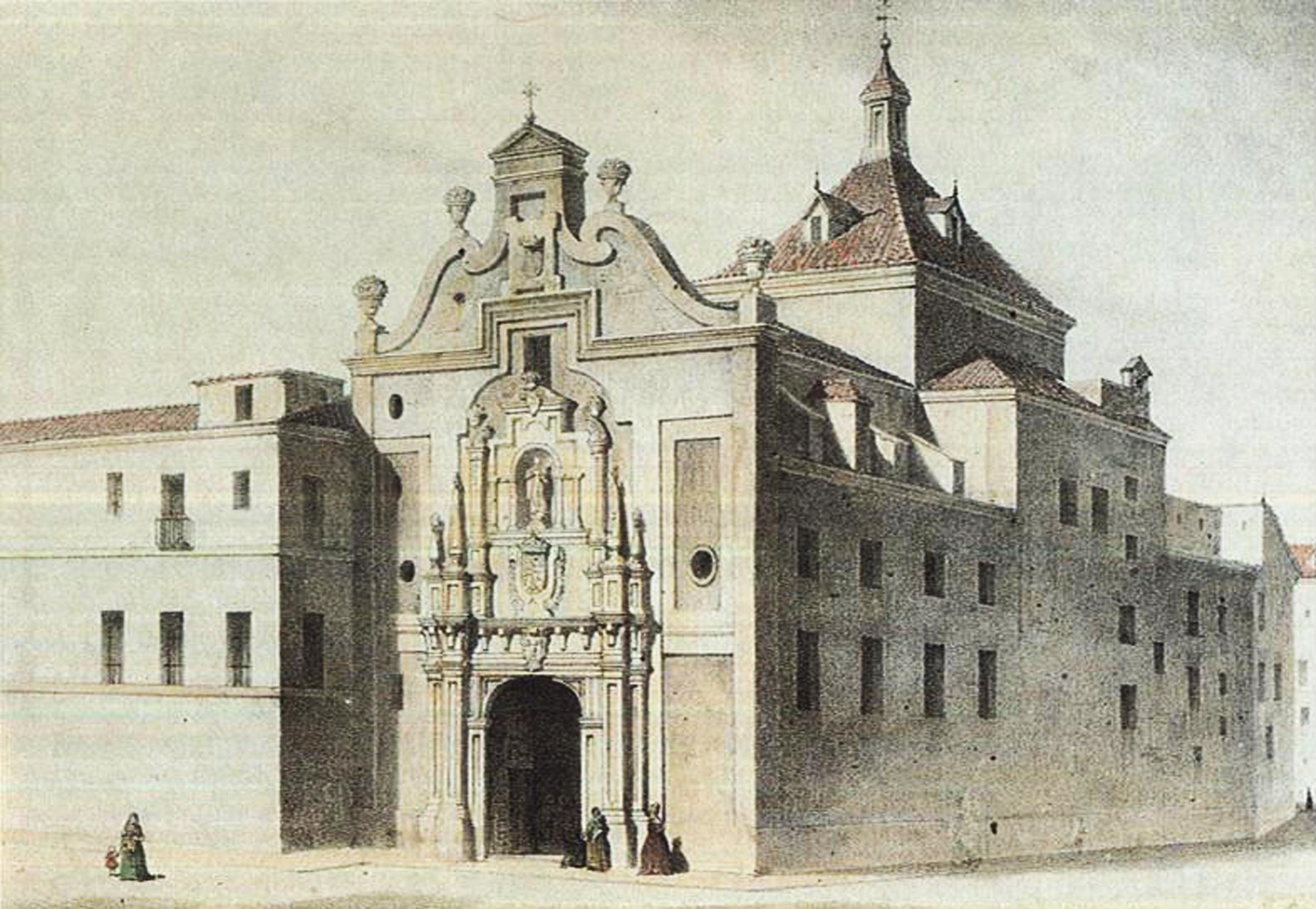 Madrid Historico 74