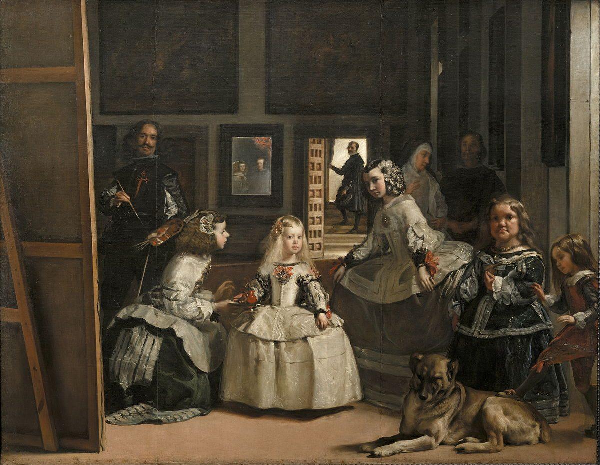 El expolio del patrimonio artístico madrileño