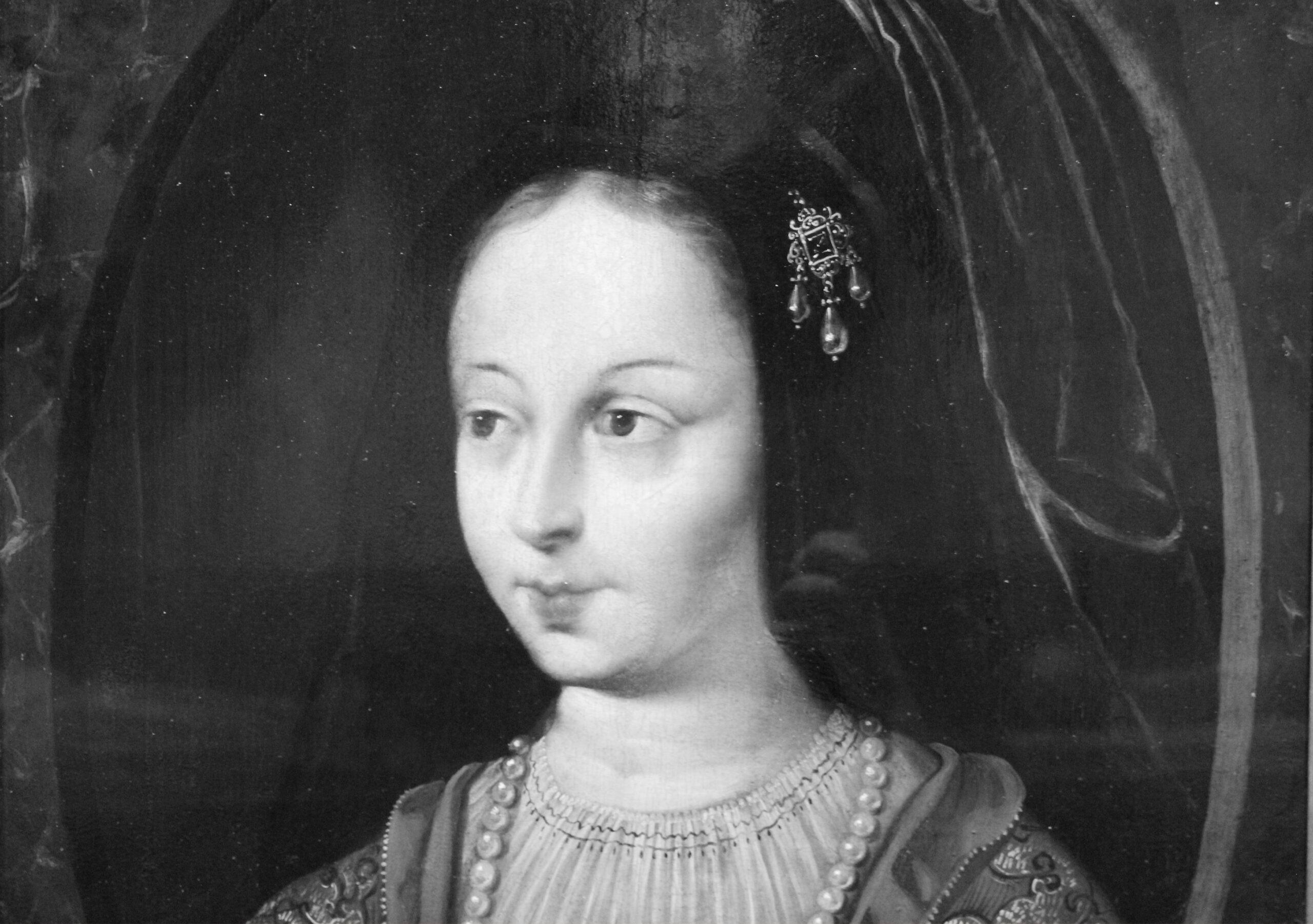 Beatriz, la Latina