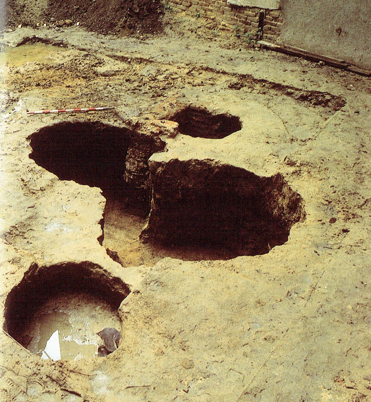 ¿Un asentamiento humano de la Edad del Bronce en el cerro de las Vistillas?