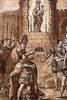 El culto a la Virgen de la Almudena