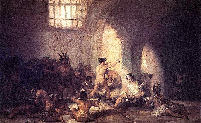 Dosier: Un espíritu libre en el territorio de la norma: La Academia y Goya