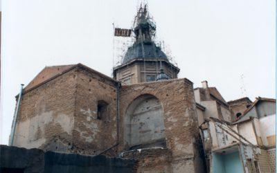 Dosier: La Iglesia de San Cayetano